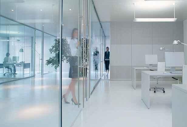 Офисные перегородки 5
