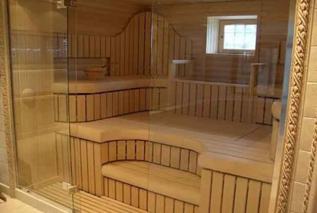 Двери для бани и сауны 3