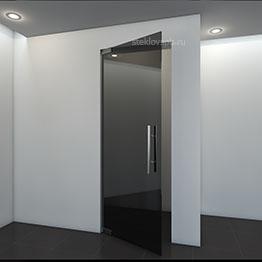 Распашные двери323