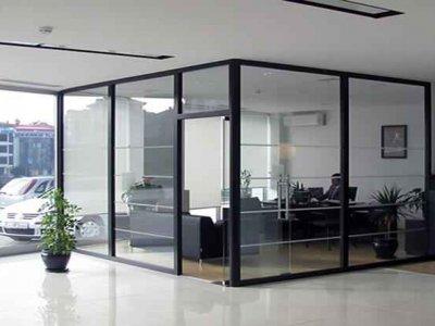 Офисные перегородки 6