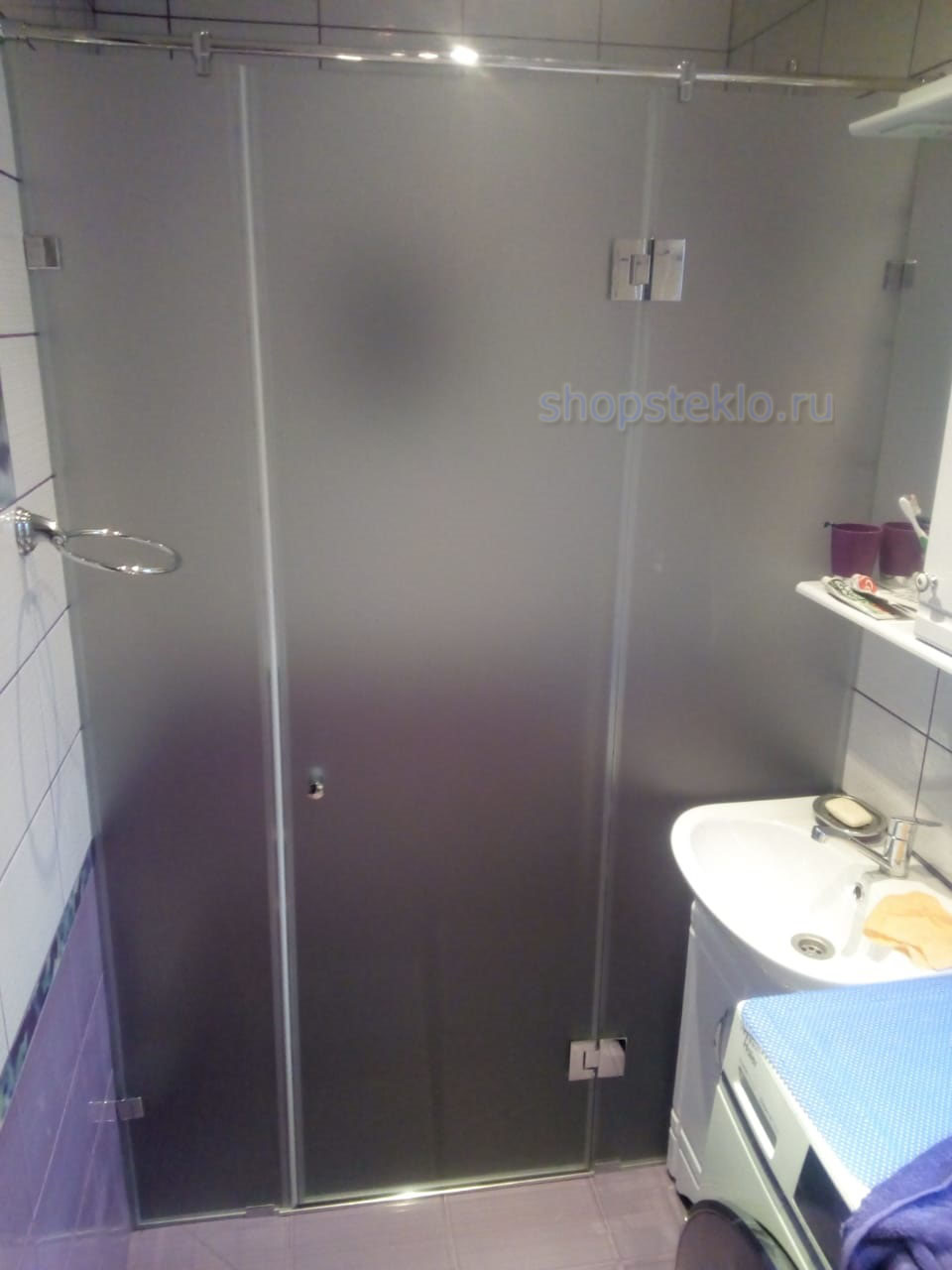Душевая дверь8 KL-103